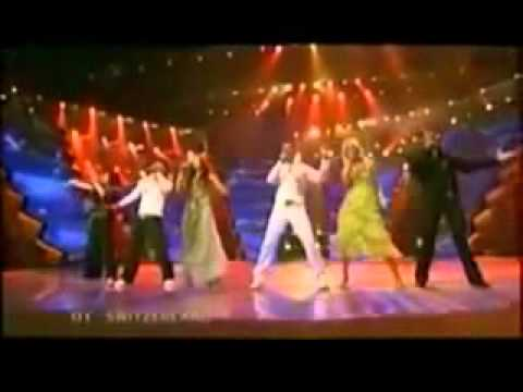 switzerland in eurovision 1990 2012  wmv1