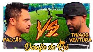 Falcão x Thiago Ventura: A revanche!