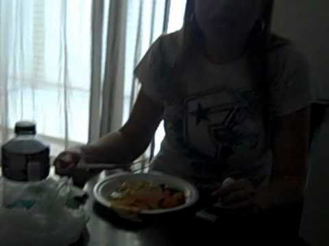 Tacos de Mantarraya.wmv