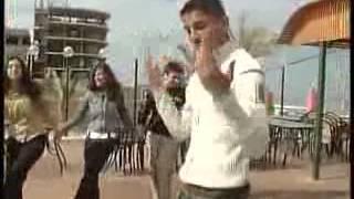 فيديو اغنية (علي الكوفية) .. محمد عساف