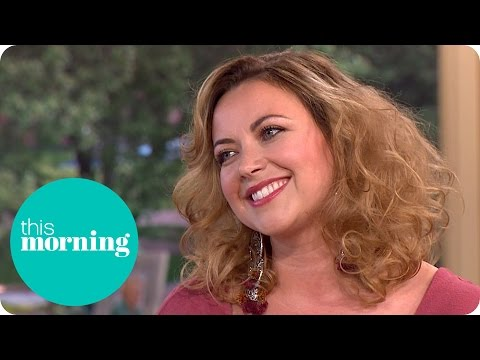 Charlotte Church On Reimagining The Little Mermaid | This Morning