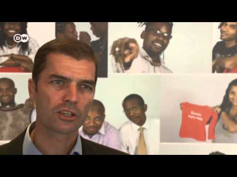 Entrepreneurs in South Africa | Business Brief