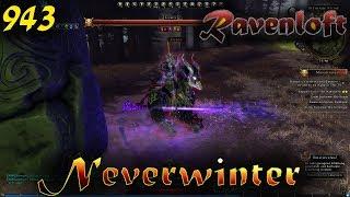 Neverwinter #943 - 2 Sterne Jagd auf Cusca und Neminos - Ravenloft   Let's Play