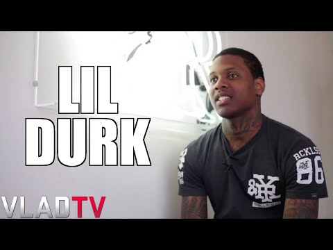 Lil Durk Speaks on Tense Club Face-off With Game