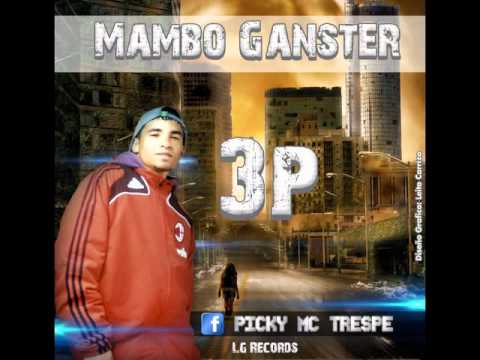 03- Kebretes (CD Mambo Ganster) (3p!).wmv