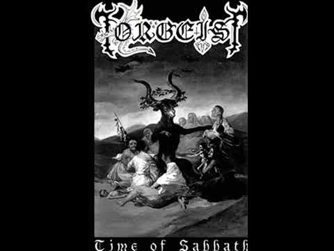 Torgeist : Time of Sabbath (Full Demo)