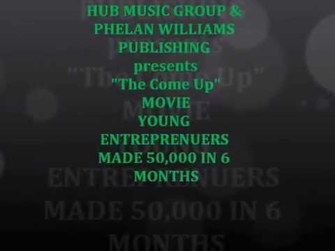 HUB MUSIC GROUP Pt.1 (How to Make 50,000 in 6 Months!!!!)