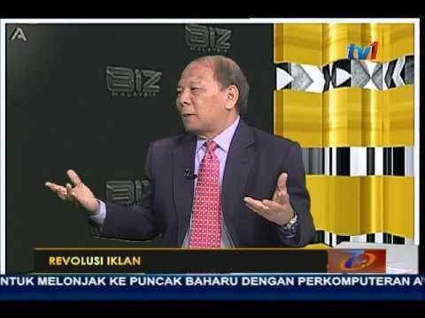 BIZ MALAYSIA- BUAL BIZ REVOLUSI IKLAN [18 MEI 2016]