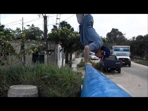 travel and training to Veracruz