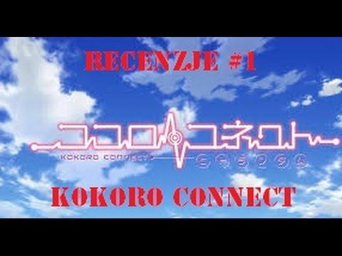 recenzja #1 - Kokoro Connect
