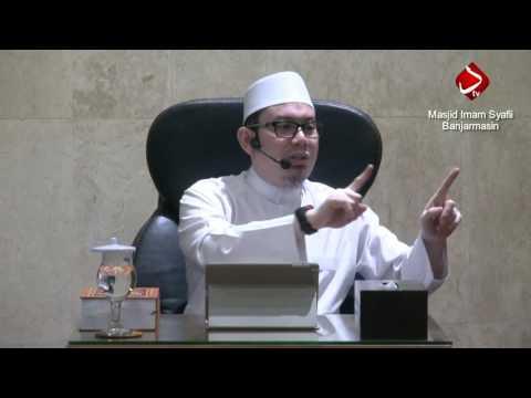 Penjagaan Allah terhadap Nabi Muhammad Shallallahu 'Alaihi Wasallam - Ustadz Ahmad Zainuddin