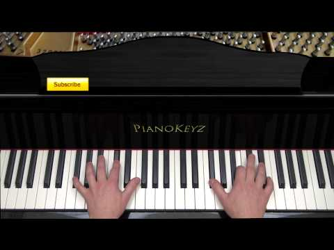Payphone - Maroon 5 ft. Wiz Khalifa Piano Cover by Ryan Jones [Ballin' Version]