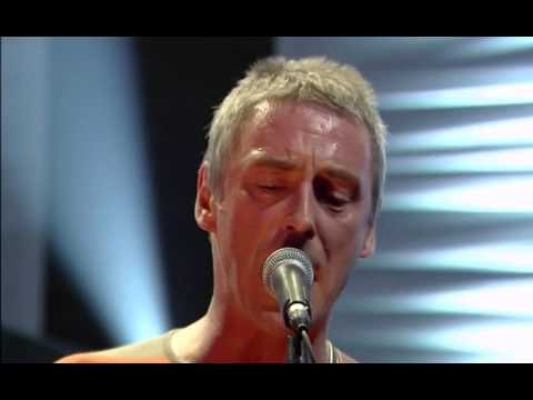 Paul Weller - A Town Called Malice