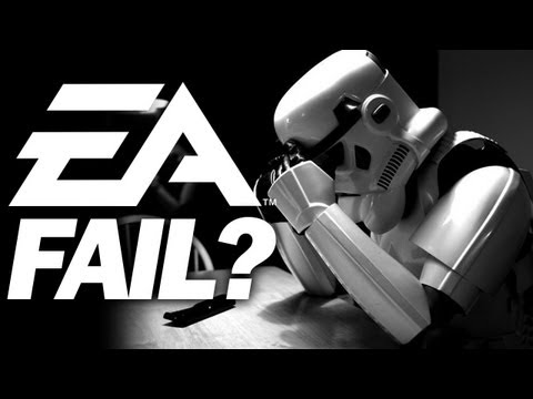 Zerstört EA Star Wars? - Assassins Creed-Erfinder gefeuert - Sims 4 - GIGA News