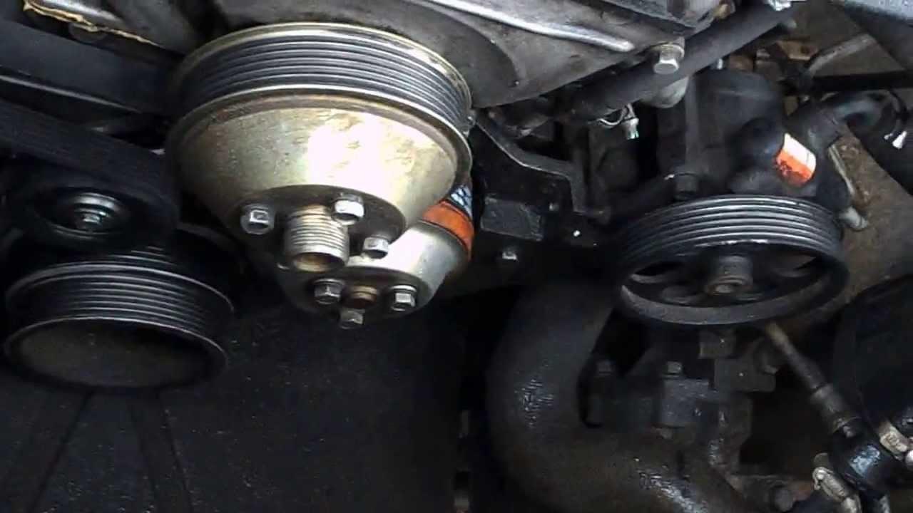 Уаз патриот двигатель 409 замена ремня