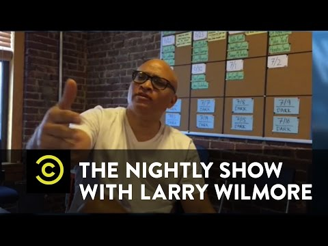The Nightly Show - #BigGayMonday
