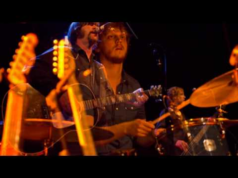 Son Volt - Angel Of The Blues