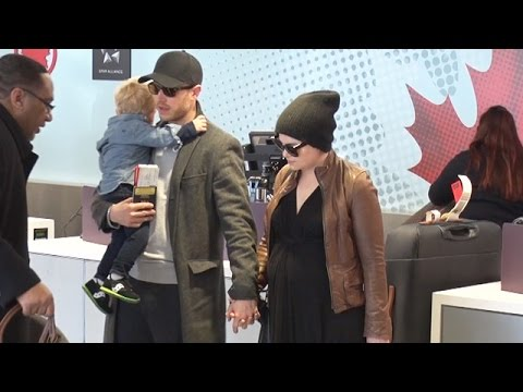 Ginnifer Goodwin And Josh Dallas May Just Make The Cutest Family Around