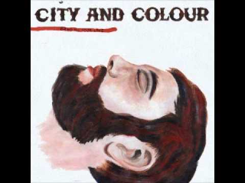 City And Colour - Body In A Box