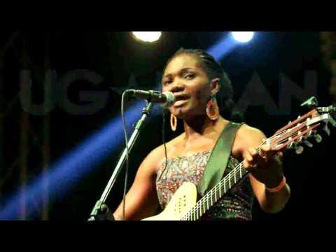 Joel Sebunjjo highlights of the 2015 #Bayimba festival in kampala