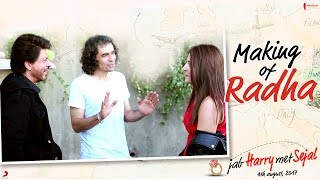 download lagu Making Of Radha  Jab Harry Met Sejal  gratis
