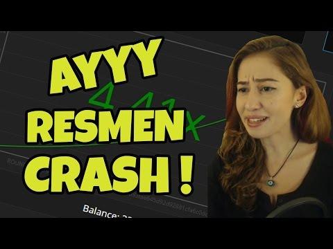 Ayy Resmen Crash // CSGO