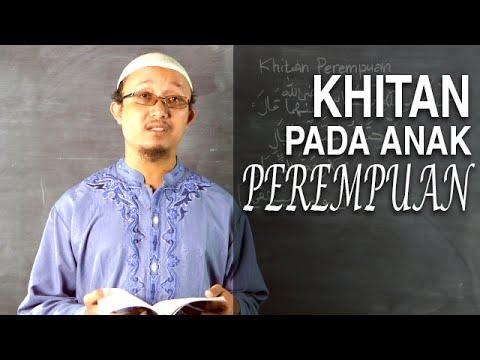Serial Kajian Anak (35): Khitan Perempuan - Ustadz Aris Munandar