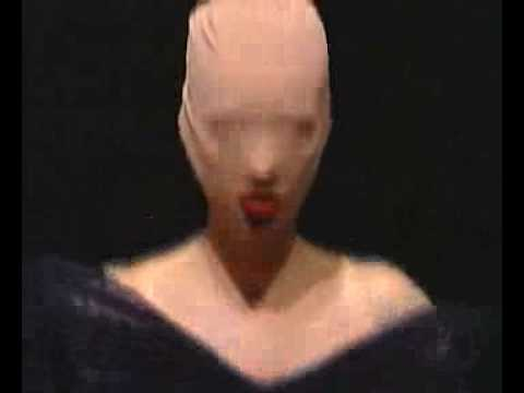 Maison Martin Margiela - Spring Summer 2009 (Part 2 of 2)
