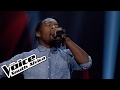 Freddy - Riptide | Blind Audition | The Voice SA Season 2