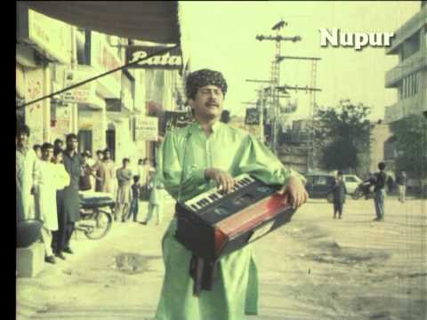 Zindagi - Kisey Da Nai Koi - Ataullah Khan- Superhit Pakistani Songs video