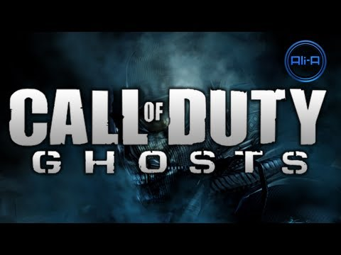 Call of Duty: GHOSTS - NEW Engine, PS4/Xbox 720 Release & GHOST Character! - (COD 2013 info)