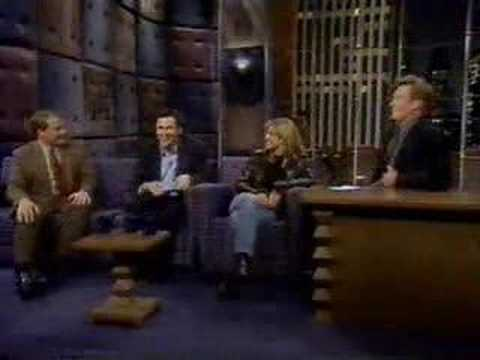 Norm MacDonald Talk Show 1997 (Part 3)