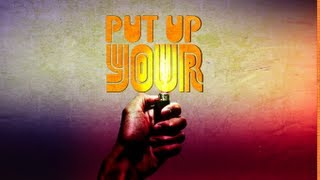 "Snoop Lion ""Lighters Up"" f. Mavado & Popcaan (Official Lyric Video)"