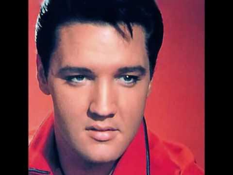 Elvis Presley - Spanish Eyes