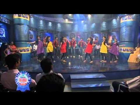 HNB Dancing Crew