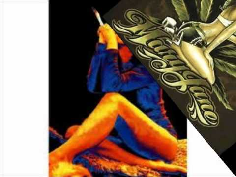 Major Lazer- Mary jane- feat. Mr Evil & Mapei.wmv