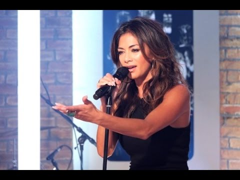 Nicole Scherzinger On The Rocks Live @This Morning
