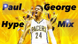 Paul George Brutal Mix -