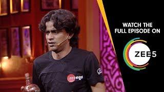 Comedy Khiladigalu | S2 | Kannada Comedy Show 2018 | Epi 30 | Apr 15 '18 | Best Scene | #ZeeKannada