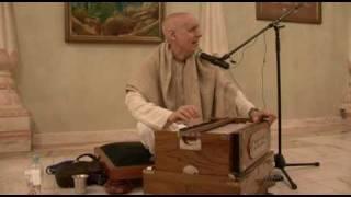 2011.01.02. Kirtan by H.G. Sankarshan Das Adhikari - Melbourne, AUSTRALIA