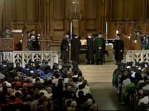 Duke University Medical School - 2010 Hippocratic Oath