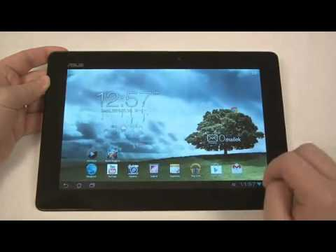 ASUS MeMO Pad 10 Unboxing and Preview