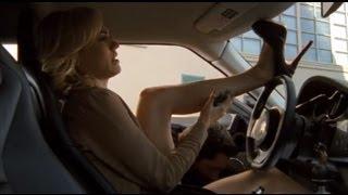 Chuck S05E04   Chuck defusing bomb between Sarah's legs [HD]