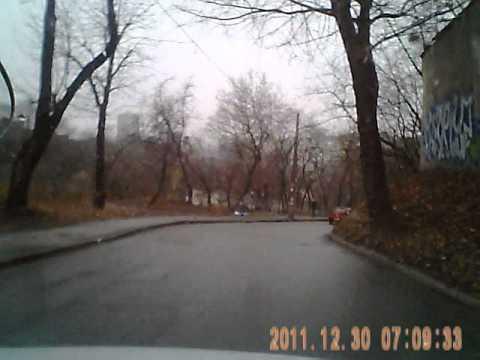 Bellfort Sigma DVR56 GPS навигатор + видеорегистратор
