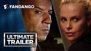 The Fate of the Furious Ultimate Trailer (2017) | Movieclips Trailers