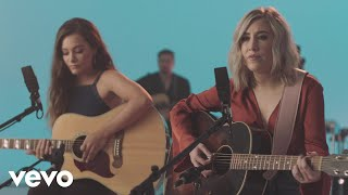 Maddie & Tae - Friends Don't (Acoustic)