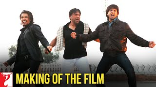 Making Of The Film - Kill Dil | Govinda | Ranveer Singh | Ali Zafar | Parineeti Chopra