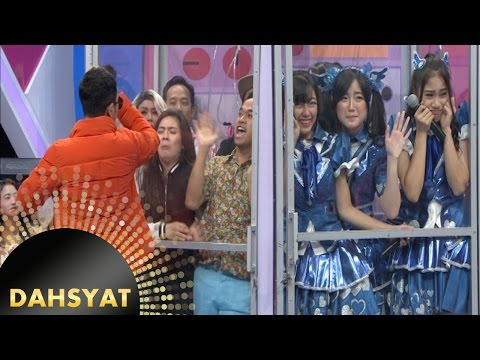 download lagu JKT48 Beradu Dengan Timnya Denny Di Boom gratis