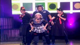 Madonna - Beautiful Stranger (Drowned World Tour)