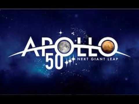 Podcast az 50 éves Holdra szállásról